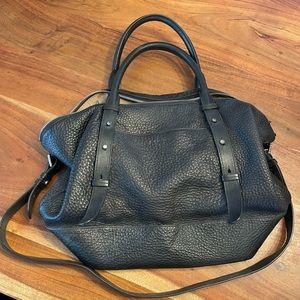 Mackage messenger bag